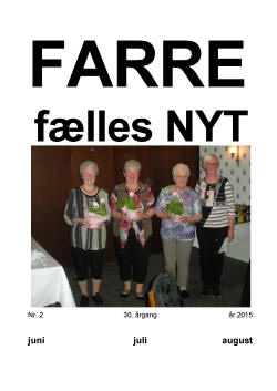 Farre_Faelles_NYT_2015_jun_jul_aug