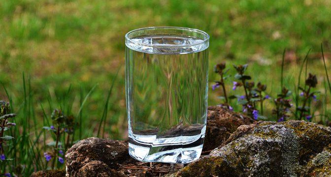 Vandet i Farre er rent