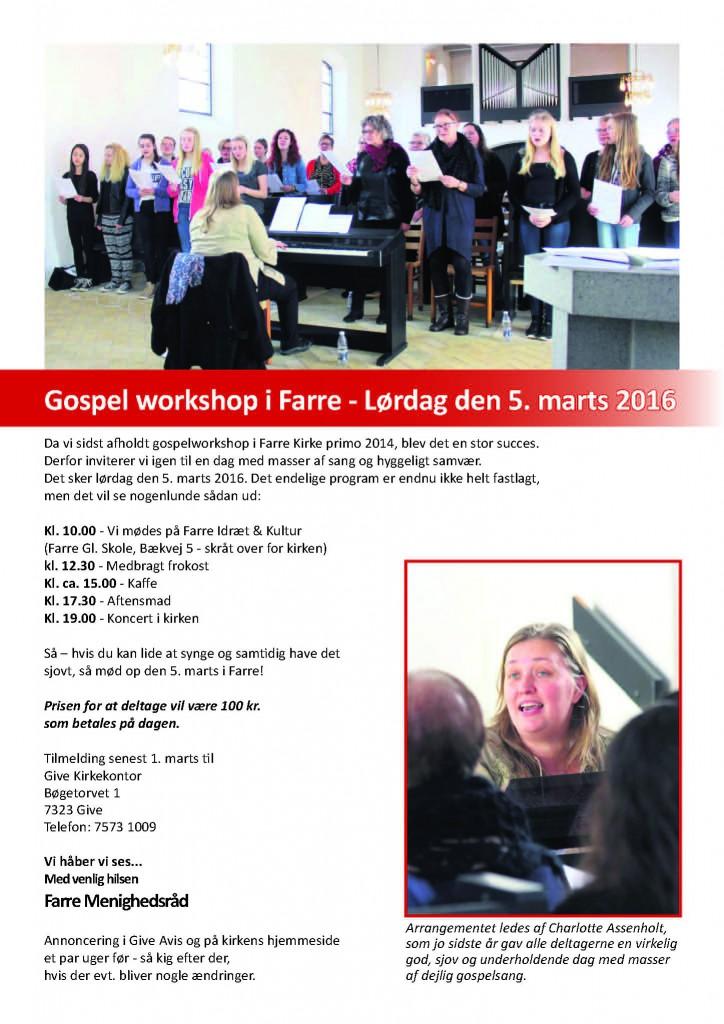 16-03-05_Gospel-workshop_Farre Kirke