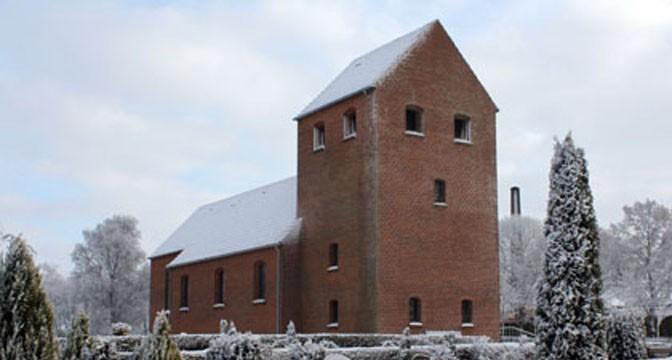 Julekoncert i Farre Kirke