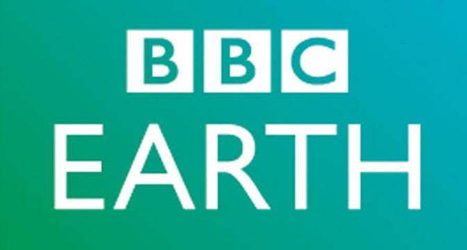 Ny prøvekanal – BBC Earth HD