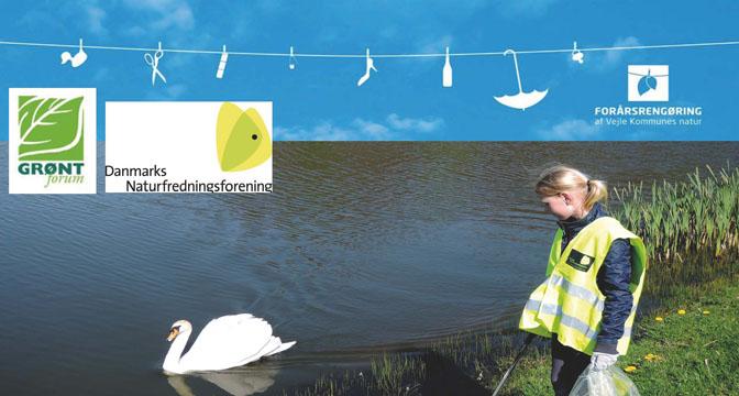 Natur Rengøring Af Farre Danmarks Naturfredningsforening