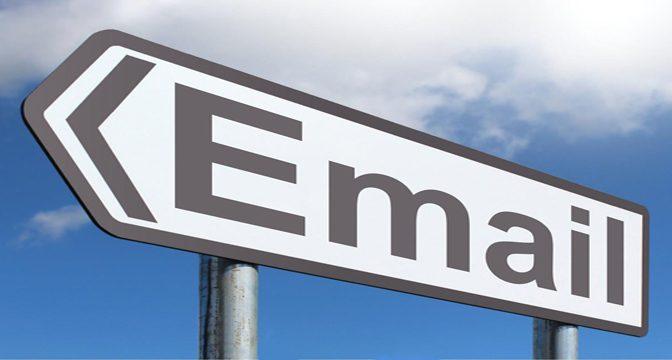 Har du en @farreby.dk mailadresse – der ikke virker?