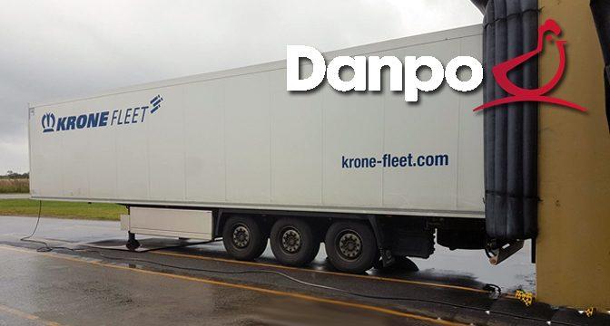 Nye tiltag hos Danpo i Farre
